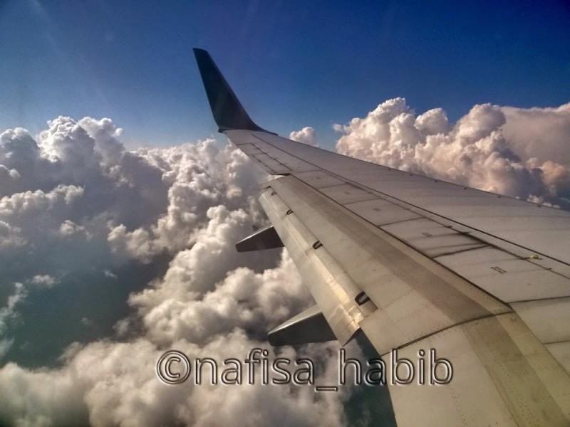 Heading To Kathmandu