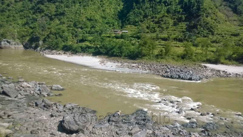 trishuli river - Nepal: Nature Lovers Fave Destination - Part One