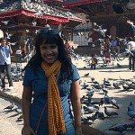 Landmarks in Nepal