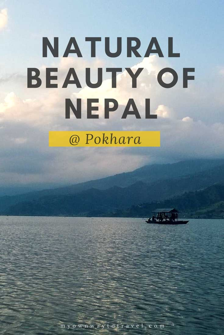 Top Tourist Attractions of Nepal in Pokhara