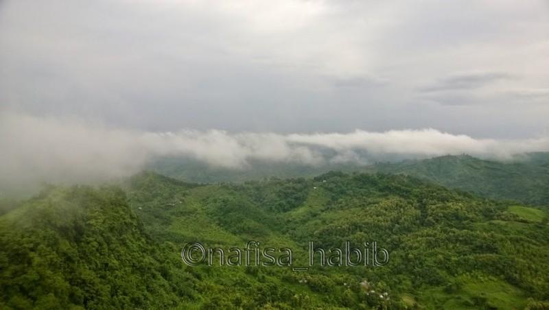 Amazing Beauty at Nilachal