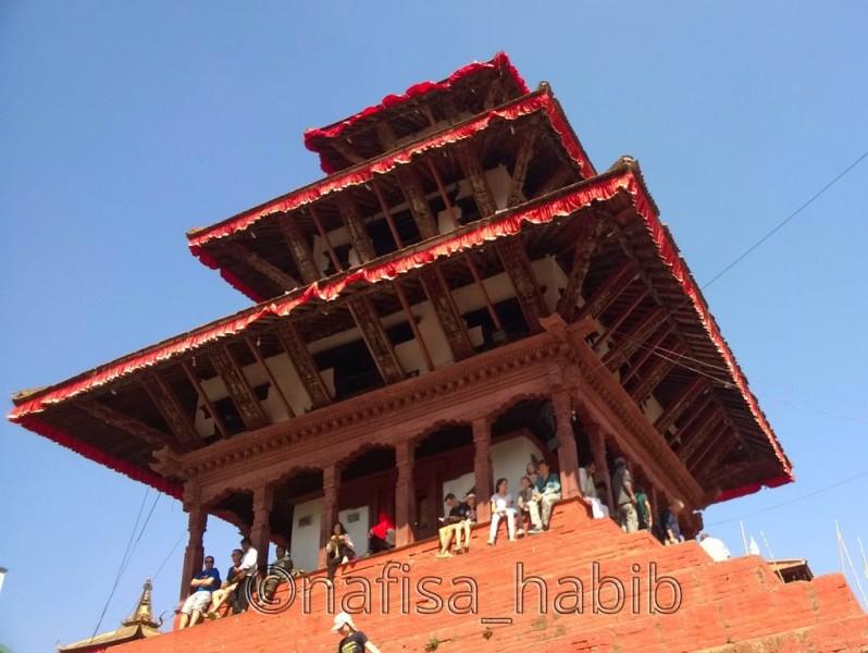 Kasthamandap Temple Kathmandu