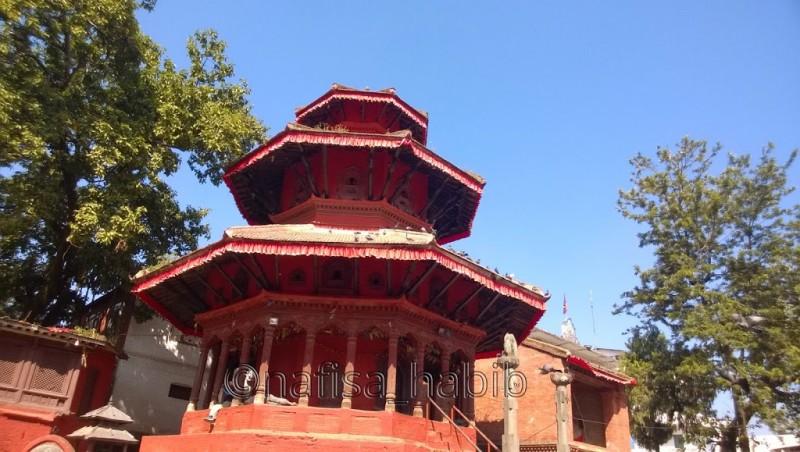 Kasthamandap Temple