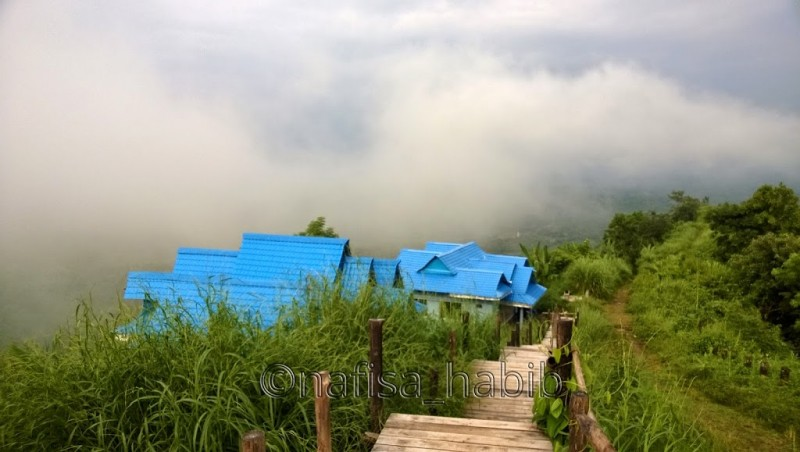 Nilachal Hill Resort