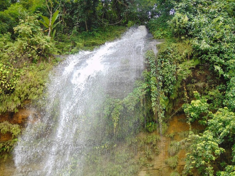 Rijuk Waterfall Bandarban