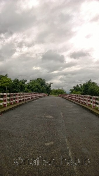 Karnaphuli Bridge