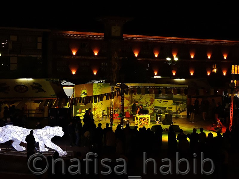 Bhutan International Festival 2015
