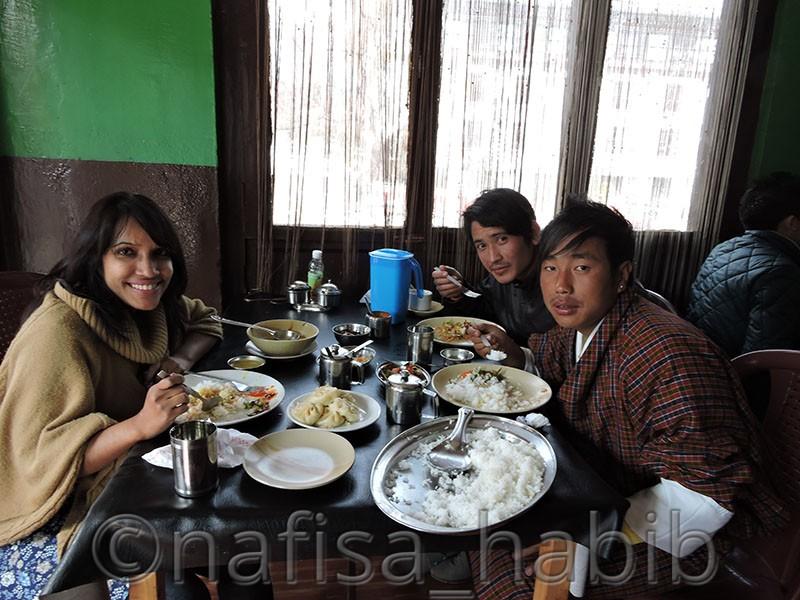 Deepa Restaurant & Bar, Thimphu
