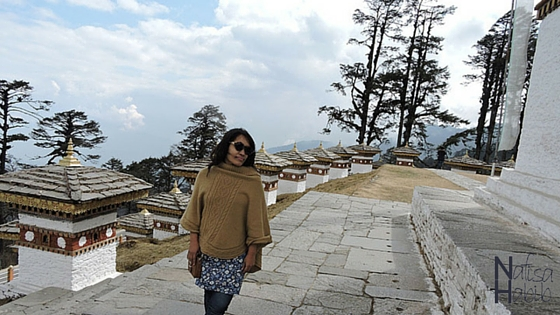 Top Places to Visit in Thimphu - Dochula Pass