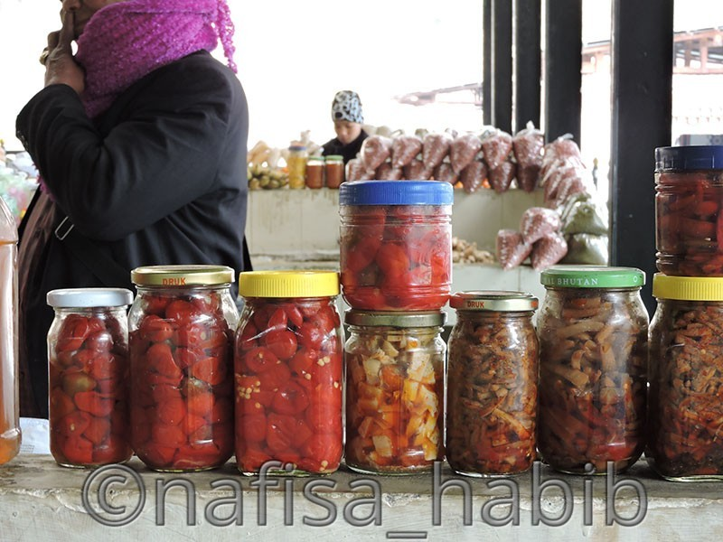 centenary farmers market - Top Six Places to Visit in Thimphu, Bhutan