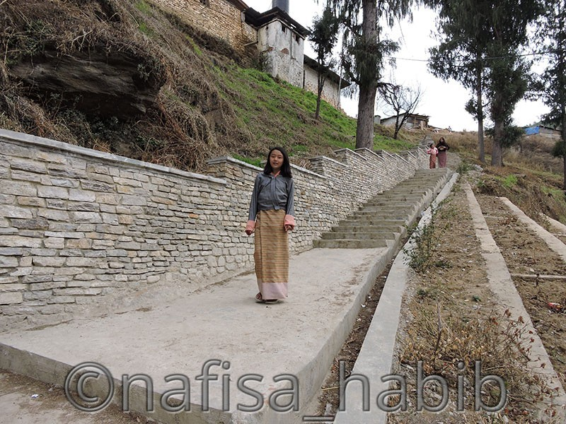 Places to Visit in Thimphu - Changangkha Lhakhang