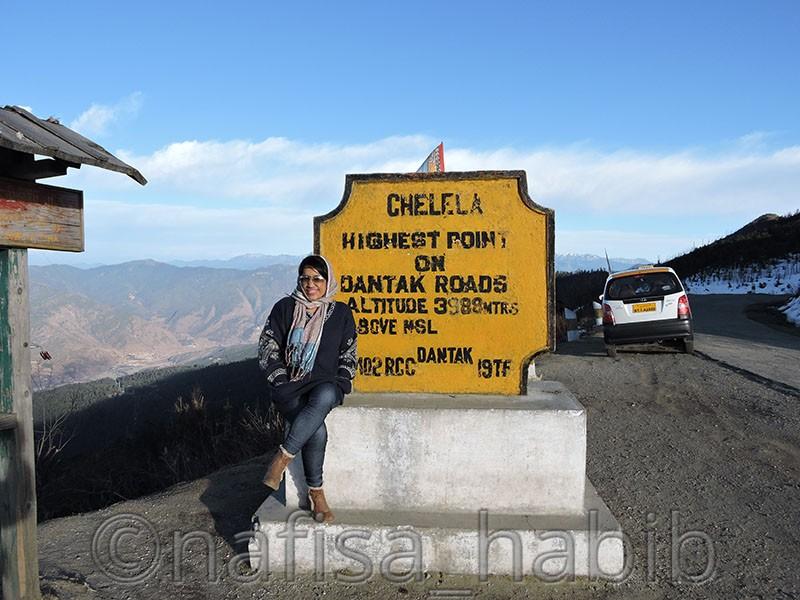 chelela paro bhutan - Five Must Visited Place in Paro, Bhutan