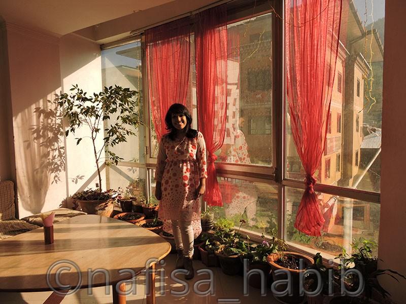Hotel Destiny in Thimphu Bhutan