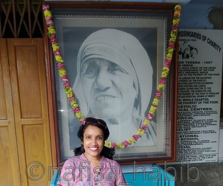 Missionaries of Charity Kolkata