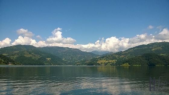 Visit Nepal For Revival - Begnas Lake