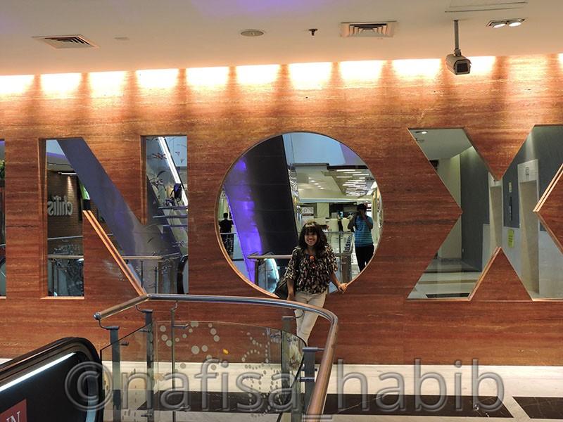 INOX Quest Mall, Kolkata