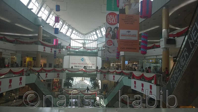 south city mall - Top 3 Things To Do in Kolkata This Summer