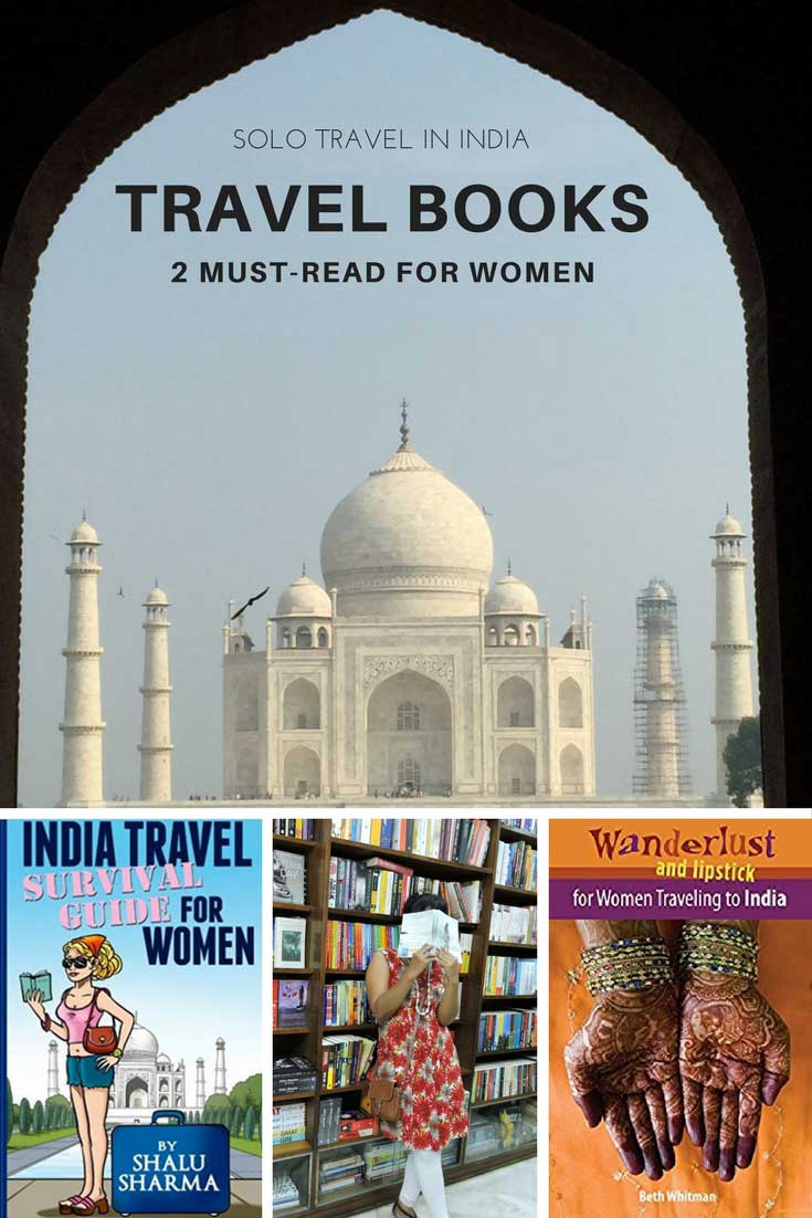 7 Books To Read Before Travelling India