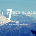 Bhutan Trip: 7 Books You Should Not Miss