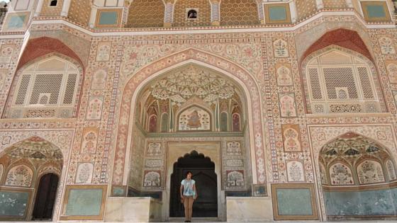 Solo Trip in India