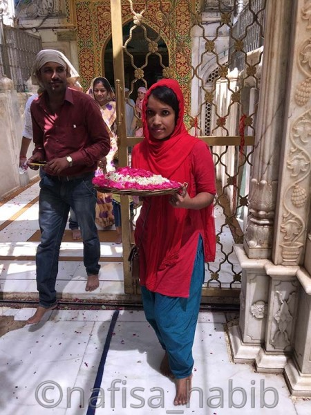 ajmer sharif dargah - My 10 Days Historic Solo Trip in India [When Travelling Is More Than Fun]