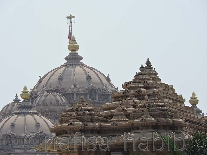 akshardham temple - My 10 Days Historic Solo Trip in India [When Travelling Is More Than Fun]