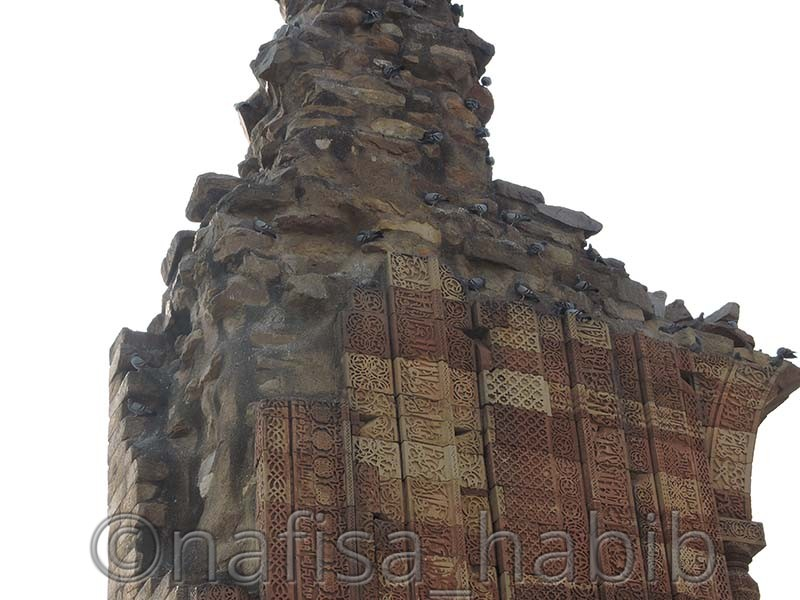 amazing creation qutub minar - Top 3 Must-Visit Beautiful Historical Monuments in Delhi, India