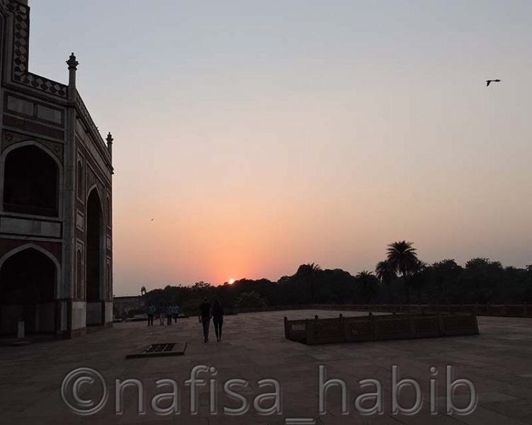 humayuns tomb complex - Top 3 Must-Visit Beautiful Historical Monuments in Delhi, India