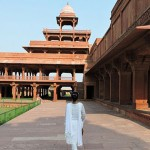 Top Attractions in Fatehpur Sikri, India [Why One Shouldn't Miss Visiting]
