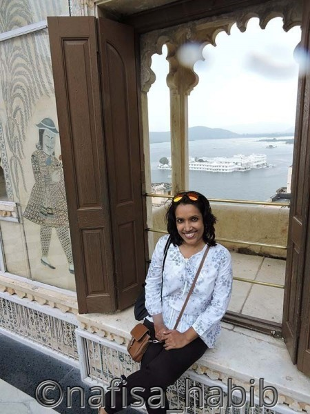 badi chitrashali chowk - Udaipur City Palace: Main Tourist Attraction to Explore