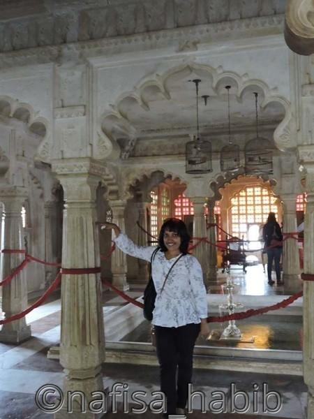 badi mahal - Udaipur City Palace: Main Tourist Attraction to Explore