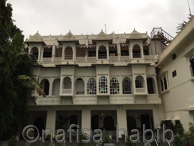 hotel mahendra prakash - Udaipur My Favorite Travel Destination in India [7 Reasons]