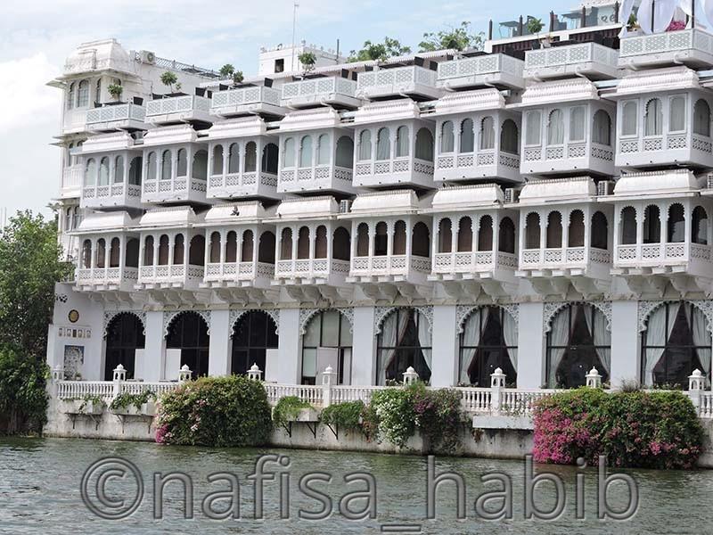 lake pichola hotel - Udaipur My Favorite Travel Destination in India [7 Reasons]