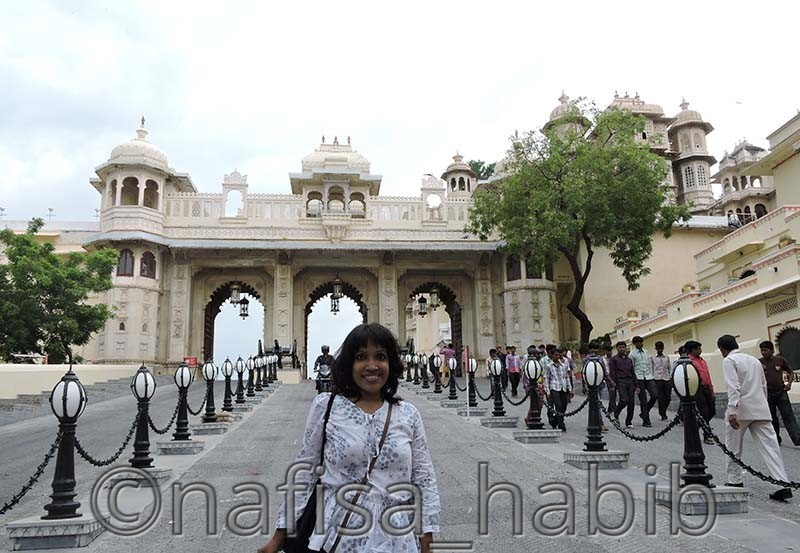 tripolia pol - Udaipur City Palace: Main Tourist Attraction to Explore