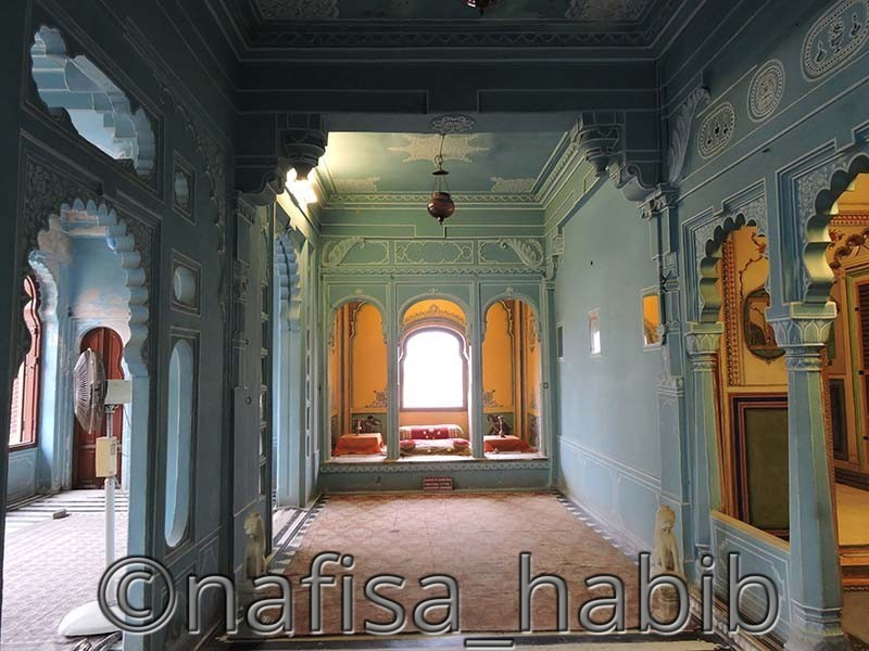 zenana mahal - Udaipur City Palace: Main Tourist Attraction to Explore
