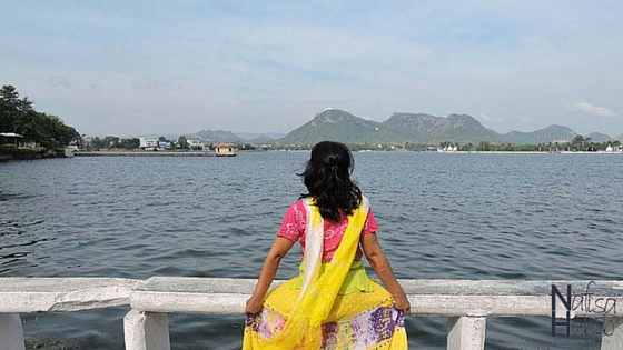 Top 4 Romantic Tourist Attractions in Udaipur, India