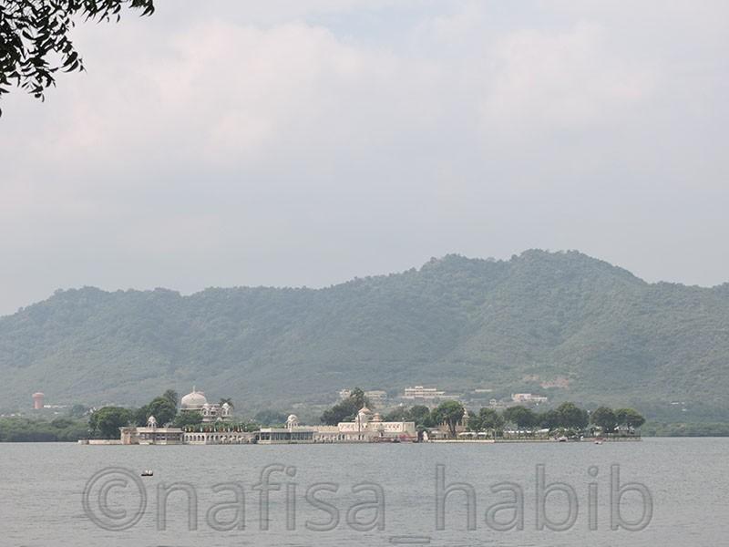 Jag Mandir Island