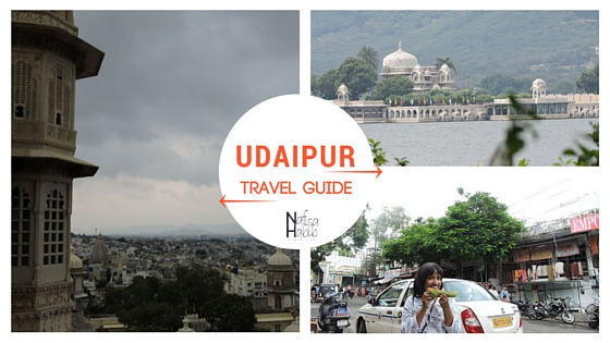 Udaipur Tours [A Quick Travel Guide]