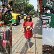 Kolkata City Tour 180x180 - Travels in Kolkata [Ultimate Travel Guide]