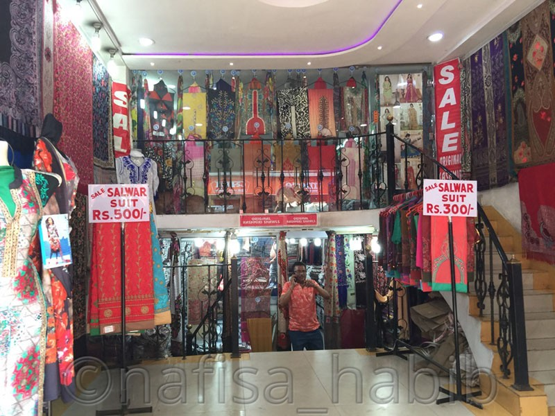 Boutique Shop in Kolkata