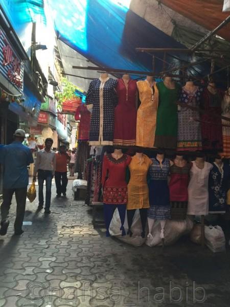Gariahat Market