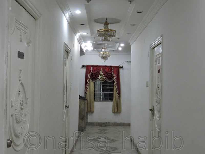 Hotel Wellesley Kolkata