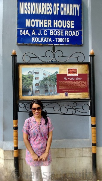 Mother House - Travels in Kolkata [Ultimate Travel Guide]
