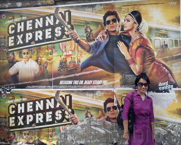 Movie Time in Kolkata