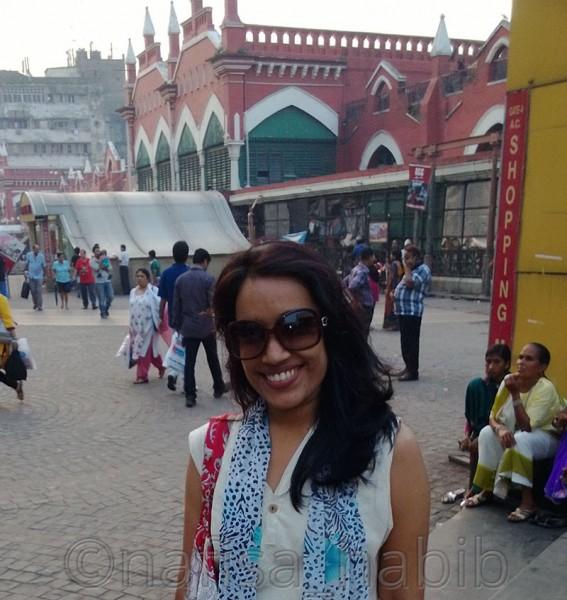 New Market Kolkata - Travels in Kolkata [Ultimate Travel Guide]