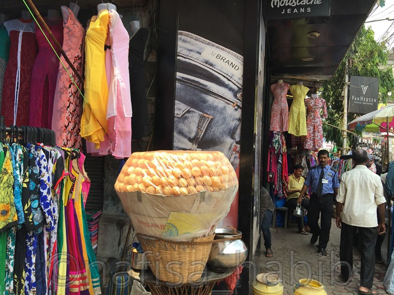 Puchka - Travels in Kolkata [Ultimate Travel Guide]