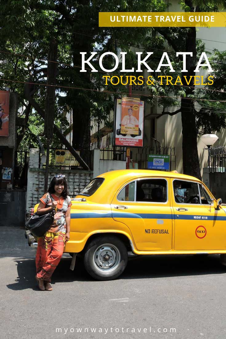 Tours and Travels in Kolkata