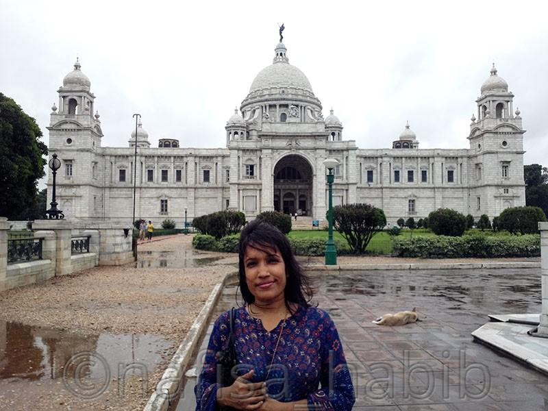 Victoria Memorial Hall Kolkata - Travels in Kolkata [Ultimate Travel Guide]