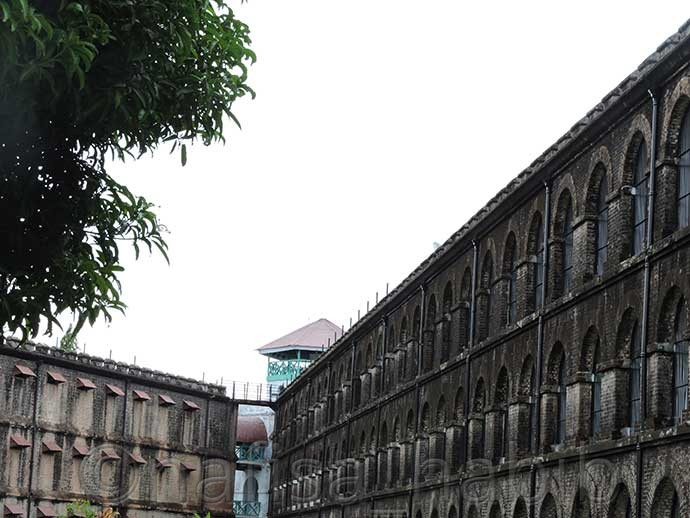 Cellular Jail - My Trip To The Andaman Islands [5 Days Itinerary]