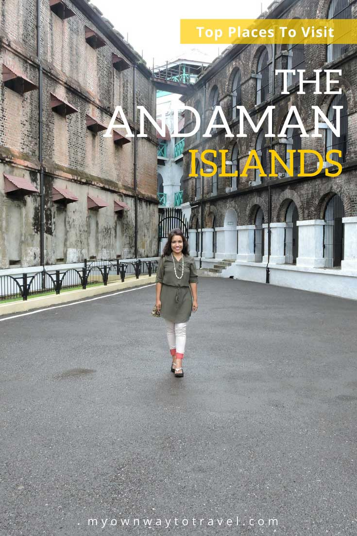 Must-Visit Destinations in the Andaman Islands